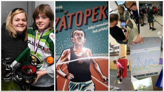 Mozek & sport